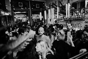 Bukowski party