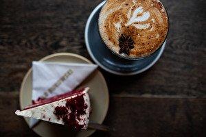 Coffe & pastry