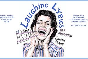 Laughing Lyrics - Let The Sun Shine