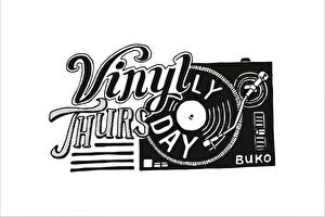 Vinylly Thursday w/ Big Jimmy