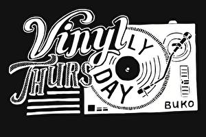 VinyllyThursday - w/ Mike Costez